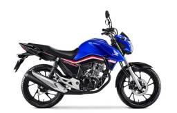 Motos Honda sem entrada