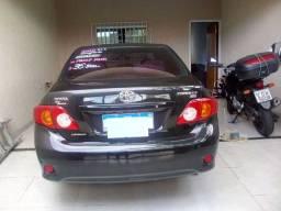 Corolla GLI 2010 manual