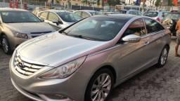 Sonata 2.4 GLS 2011 top de linha