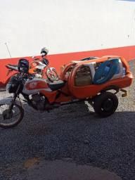 Triciclo fuscomotosegura