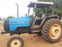 Valtra 885 turbo