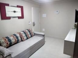Apartamento 1 quarto Piazza di roma á venda em Caldas Novas