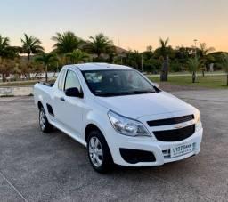 Gm - Chevrolet Montana Ls 1.4 Econoflex 8V. 2P. 2019/2019