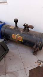 Compressor de ar HYVA