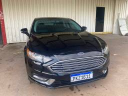 Ford Fusion SEL 2017