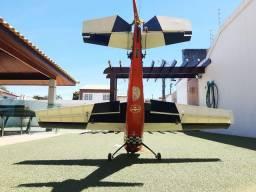 Aeromodelo Slick 54030cc a Gasolina