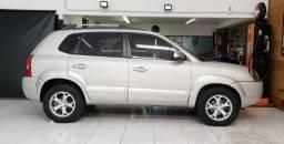 Hyundai Tucson GLS 2.0 Aut. Flex