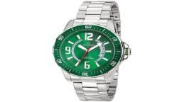 Relógio masculino champion (hulk)