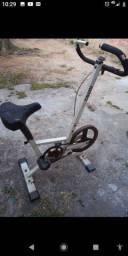 Bicicleta ergométrica Vendo e Troco