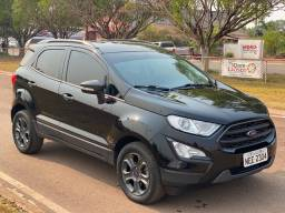 FORD ECOSPORT FREESTYLE Ano 17/18