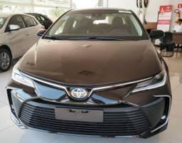 Toyota Corolla Altis 1.8L Híbrido CVT 2020/2021