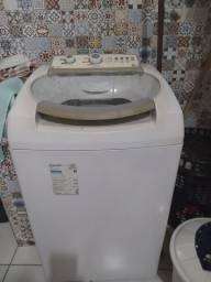 Lavadora Brastemp clean 8kg
