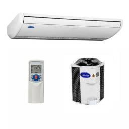 Ar Condicionados de diversas marcas, modelos e capacidades, em estados de novos!