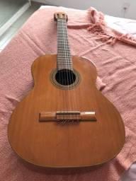 Vendo violão giannini clássico Sevilha