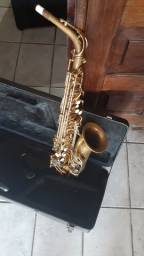 Troco sax alto  por tenor