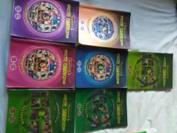 Livros de inglês CCAA