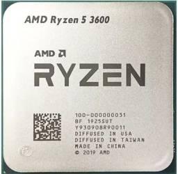 Processador Ryzen 5 3600