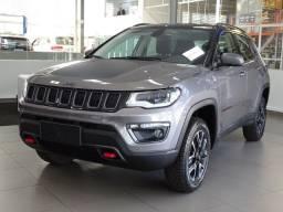 Jeep Compass Trailhawk 2.0 Automático Diesel 2020/2021 0Km