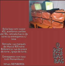 Delivery bolsa bag entregamos até sua residência com frete