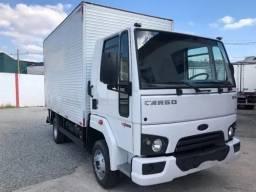 Título do anúncio: Ford Cargo 816