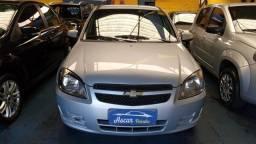 Chevrolet GM Celta LT 1.0 Prata