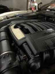 Título do anúncio: Mecânico automobilístico