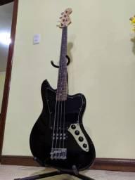 Baixo Squier Vintage Modified Jaguar Bass Special Hb