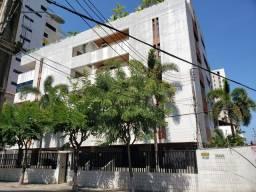 Título do anúncio: Apartamento na Aldeota para aluguel e venda com 167m².