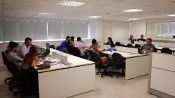 Salas, Escritório e Salas de Reunião - StartUP 50 - InteliWork Coworking