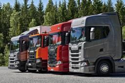 Crédito Para Caminhões - Novos e Usados