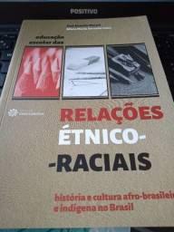 Livro Relações Étnico-Raciais