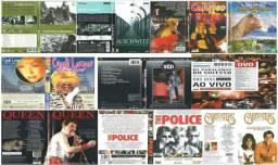 DVD   9 DVDs Originais