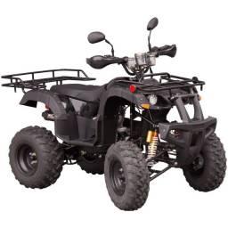 Quadriciclo Pro ATV 250cc Freio a Disco Gasolina Partida Elétrica 4 Tempos  (NOVO)
