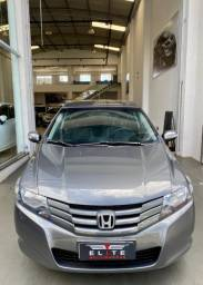 Honda City EX Aut 1.5 2010/2010