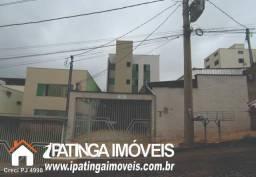 Apartamento à venda com 2 dormitórios em Parque das águas, Ipatinga cod:1234