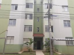 Apartamento à venda com 2 dormitórios em Amaro lanari, Coronel fabriciano cod:887
