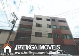 Apartamento à venda com 3 dormitórios em Iguaçu, Ipatinga cod:1216