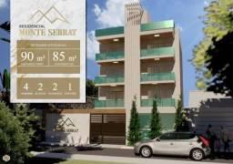 Apartamento à venda com 2 dormitórios em Bom retiro, Ipatinga cod:1084