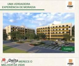 Apartamento com 2 dormitórios à venda, 41 m² por R$ 134.990,00 - Coqueiro - Ananindeua/PA