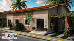 Casa com 2 dormitórios à venda, 53 m² por R$ 135.000,00 - Guanabara - Ananindeua/PA