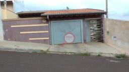 Casa com 5 dormitórios à venda, 171 m² por R$ 320.000,00 - Jardim Itamarati - Botucatu/SP