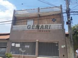 Casa para alugar com 4 dormitórios em Residencial monte verde, Indaiatuba cod:LCA08222