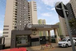 Apartamento com 2 dormitórios para alugar, 54 m² por R$ 1.100/mês - Parque Oeste Industria