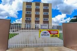 Apartamento à venda com 2 dormitórios em Jardim itamarati, Almirante tamandaré cod:931363
