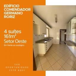 Apartamento Alameda das Rosas - Setor Oeste - R$ 750.000,00