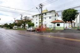 Apartamento com 3 dormitórios à venda, 43 m² por R$ 145.000 -Rua Pastor Antônio Pólio, 160