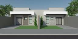casa c/ 2 quartos, (1 suíte)fino acabamento, design moderno, jardim canadá, paiçandu