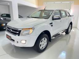 Ford - Ranger XLT 4x4 3.2 - CD - Automatica - 2014