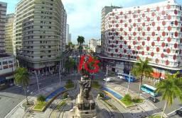 Loja, 1000 m² - venda ou aluguel - Gonzaga - Santos/SP
