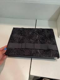 vende - se caixinha de decoração preta
